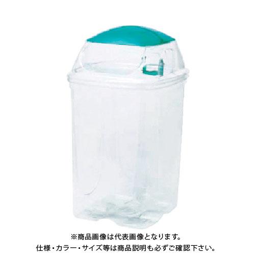 【個別送料1000円】【直送品】 積水 ニュー透明エコダスター#90 ペットボトル用 TPDN9G
