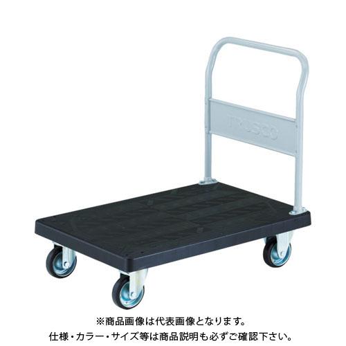【直送品】TRUSCO 導電性グランカート 固定 900X605 TP-D902