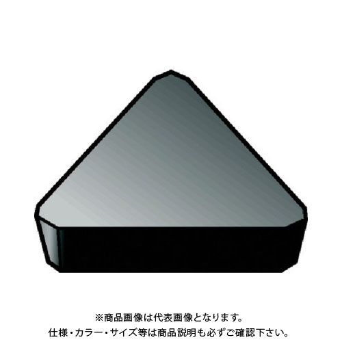 サンドビック フライスカッター用チップ 3020 10個 TPKN 22 04 PD R:3020