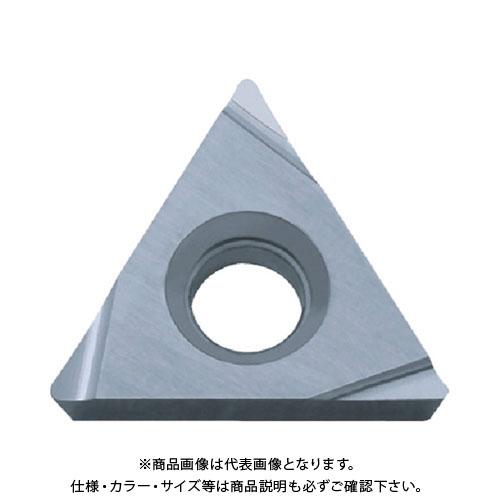 京セラ 旋削用チップ PVDコーティング PR1025 10個 TPET110301ML-FSF:PR1025