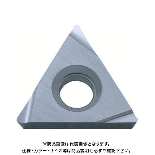 京セラ 旋削用チップ PVDコーティング PR1025 10個 TPGH160302ML:PR1025