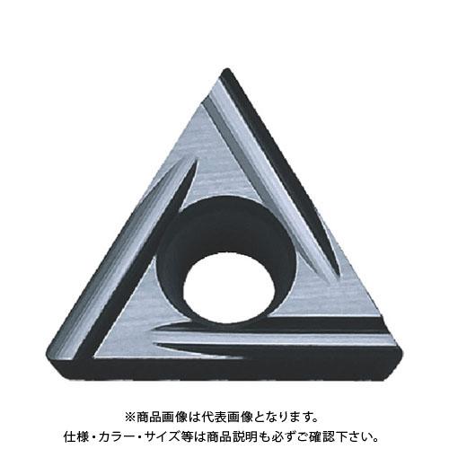 京セラ 旋削用チップ PVDコーティング PR1025 10個 TPET080202MFL-USF:PR1025
