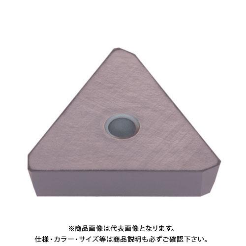 タンガロイ 転削用K.M級TACチップ T1115 10個 TPKN43ZTR:T1115