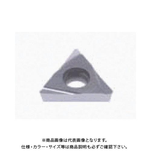 タンガロイ 旋削用G級ポジTACチップ TH10 10個 TPGT16T304R-W15:TH10