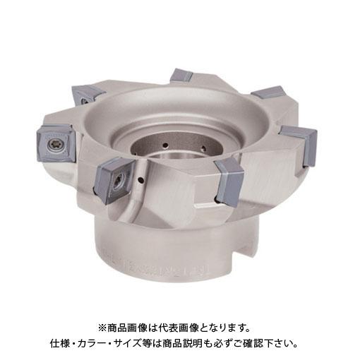 タンガロイ TACミル TPW13R080M25.4-04