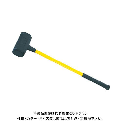 TRUSCO ウレタンハンマー グラスファイバー柄 TPU-8 #8 #8 TPU-8, 白凰:b7ddb764 --- officewill.xsrv.jp