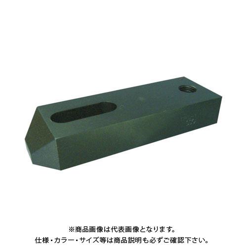 ニューストロング ねじ穴付ストラップクランプ 使用ボルトM24 全長200 TPS-111