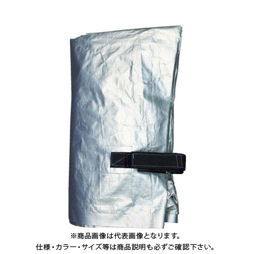 TRUSCO 段積み超耐候性UVパレットカバー1100X1400用#4000 TPUVD-14A