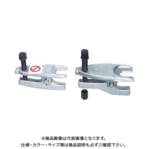 日平 抜取り工具 タイロッドエンドリフタ- 大 TR-25