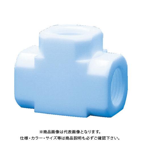 TRUSCO PTFEパイプティーRC3/4 TPPI-4