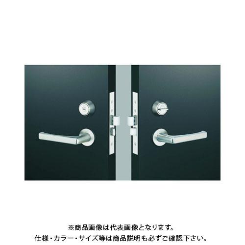 MIWA レバーハンドル錠 TRLA50-1