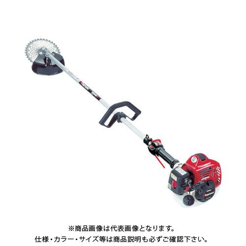 【運賃見積り】【直送品】ゼノア エンジン肩掛式刈払機(ループハンドル) TRZ265L