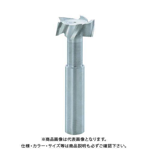 FKD Tスロットエンドミル18×10 TSE18X10