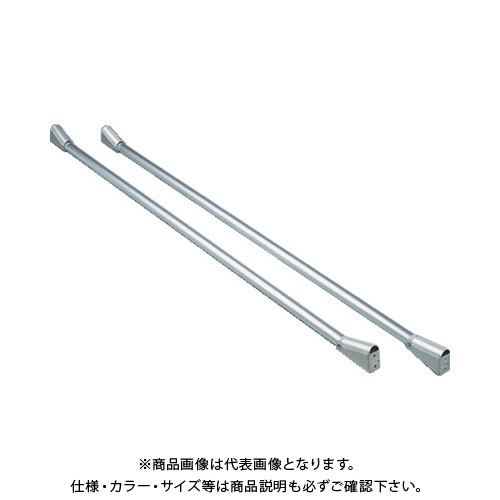 【運賃見積り】【直送品】 MT 手摺リS型5段用 TS-5