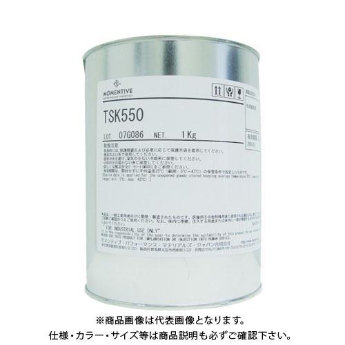 モメンティブ 電気・絶縁用シリコーンオイルコンパウンド TSK550-1