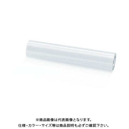 TRUSCO 表面保護テープ クリア 幅1020mmX長さ100m TSP-510N