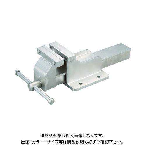 TRUSCO ステンレスバイス 100mm TSUB-100