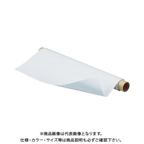TRUSCO スチールペーパー 糊なし t0.2mmX巾920mmX10m TSP-92010