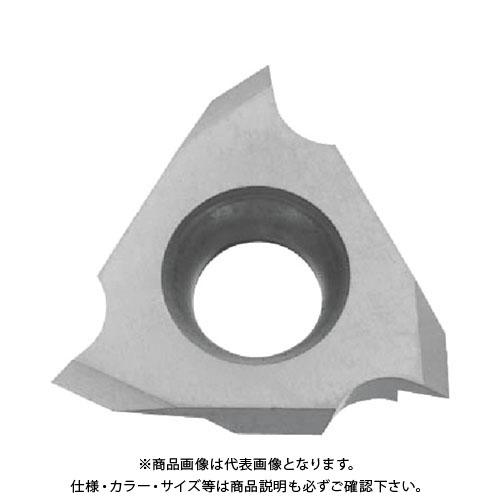 京セラ ねじ切り用チップ サーメット TC60M 10個 TTX32R6001:TC60M