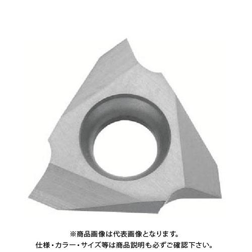 京セラ ねじ切り用チップ PVDコーティング PR1115 5個 TT43R6001:PR1115