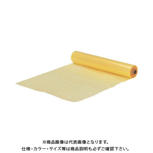 TRUSCO ゼラスト防錆フィルム 幅900X長さ150mX厚み0.1 TZF-900S