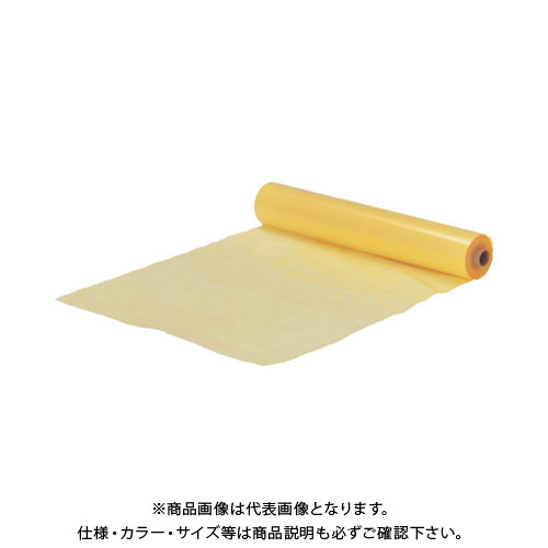 【個別送料1000円】【直送品】TRUSCO ゼラスト防錆フィルム 幅2400X長さ75mX厚み0.1 TZF-2400S