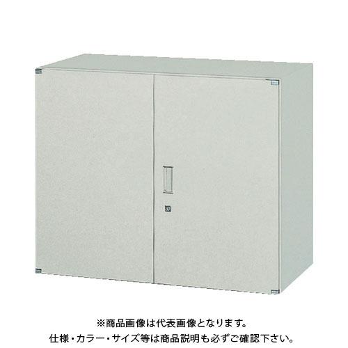 【運賃見積り】【直送品】 TRUSCO TZ型防錆強化保管庫 両開 H720 TZH-7