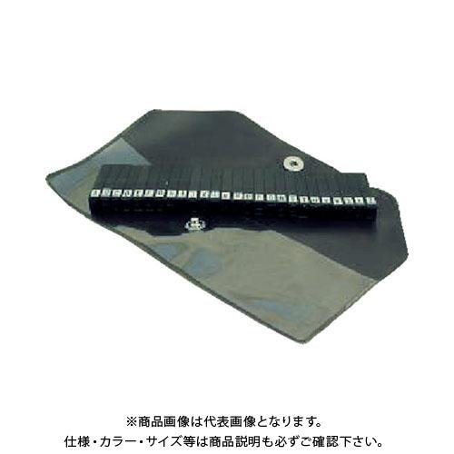 浦谷 ハイス精密組合刻印 英字セット4.0mm UC-40E