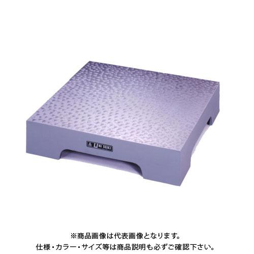 ユニ 箱型定盤(A級仕上)300x300x60mm U-3030A