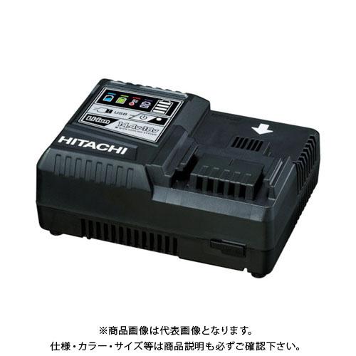 HiKOKI(日立工機) 急速充電器 UC18YDL