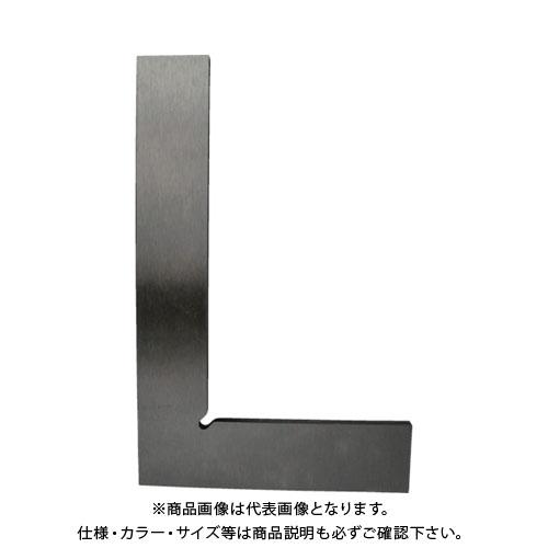 ユニ 焼入平型スコヤー(JIS1級) 100mm ULDY-100