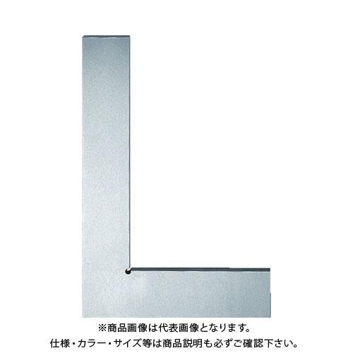 ユニ 焼入平型スコヤー(JIS1級) 150mm ULDY-150