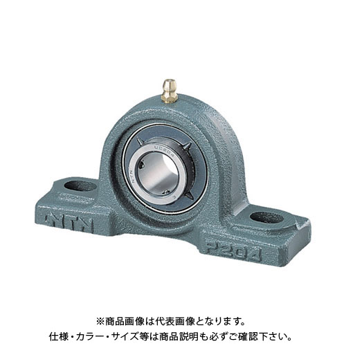 NTN G ベアリングユニット(止めねじ式) 軸径75mm 中心高さ82.6mm UCP215D1
