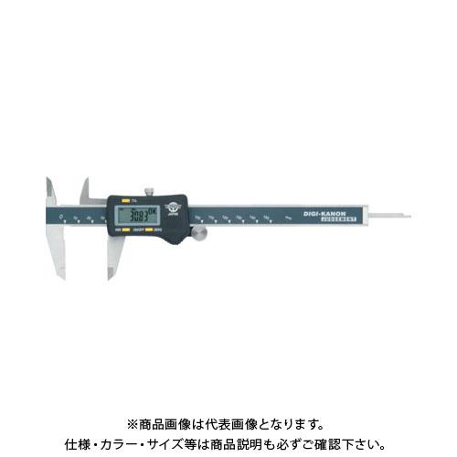 カノン 上下限設定デジタルノギス150mm ULJ15