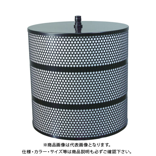 【直送品】東海 フィルターΦ300X300(Mカプラ) (2個入) UT300