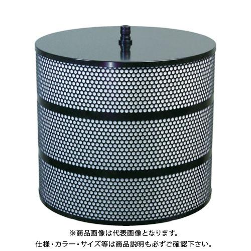 【直送品】 東海 フィルターΦ340X300(三菱電機・牧野フライス・西部電機 Mカプラ用) UT340M