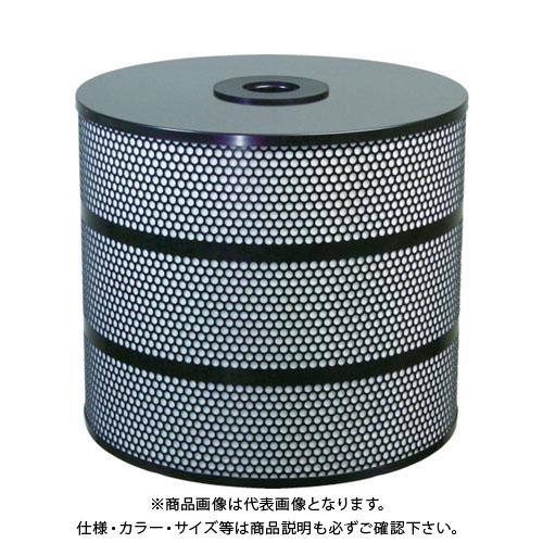 【直送品】 東海 フィルターΦ340X300(Φ46)ソディック・ファナックシャフトタイプ用 UT340T-3