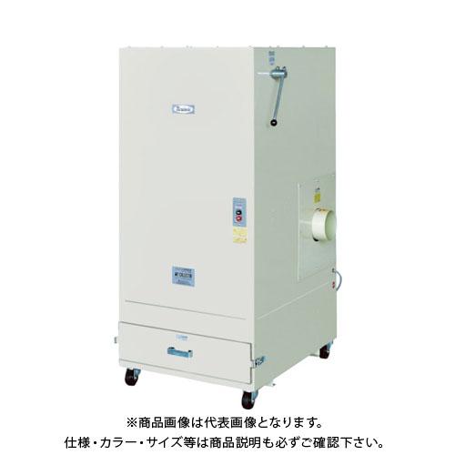 【直送品】 ムラコシ 集塵機 2.2KW 三相200V 60HZ UM-2200F-60HZ