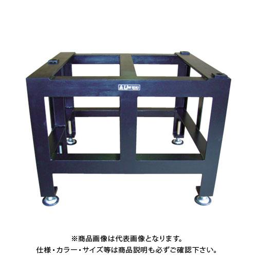 【運賃見積り】【直送品】ユニ 石定盤用アングル台 750x1000 UID-75100
