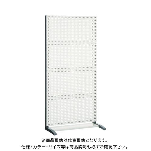 【個別送料1000円】【直送品】 TRUSCO UPR型パンチングラック H1885 UPR-4000