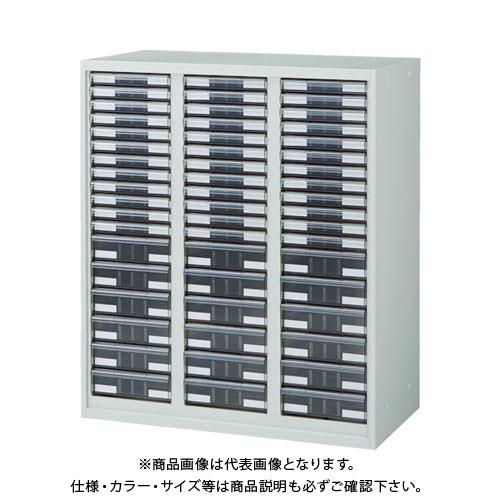 【個別送料2000円】【直送品】 TRUSCO U型壁面書庫 カタログケース 引出A4 浅X36深X18 ホワイト URW-1138A