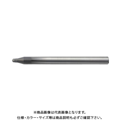 ユニオンツール 超硬エンドミル UDCBF2009-0063