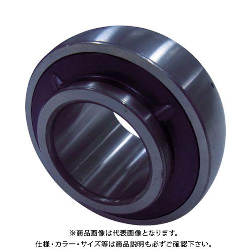 NTN ユニット用玉軸受UK形(テーパ穴形、アダプタ式)全高85mm外輪径180mm幅60mm UK317D1