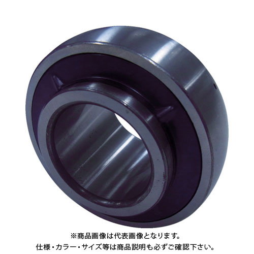 NTN ユニット用玉軸受UK形(テーパ穴形アダプタ式)全高110mm外輪径240mm幅80mm UK322D1