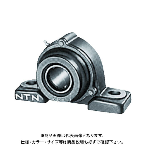 【8月20日限定!WエントリーでP14倍!!】【運賃見積り】【直送品】NTN G ベアリングユニット(テーパ穴形アダプタ式)軸径100mm中心高150mm UKP322D1