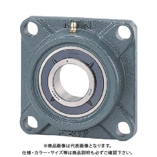 NTN G ベアリングユニット(テーパ穴形アダプタ式)軸径65mm内輪径75mm全長200mm UKF215D1