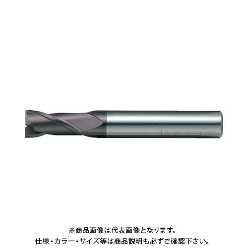 【20日限定!3エントリーでP16倍!】三菱K バイオレットエンドミル20.0mm VA2SSD2000
