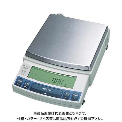 島津 電子上ざら天びんUX4200H UX4200H