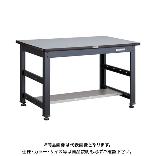 【直送品】 TRUSCO UTR型作業台 900X600XH740 UTR-0960