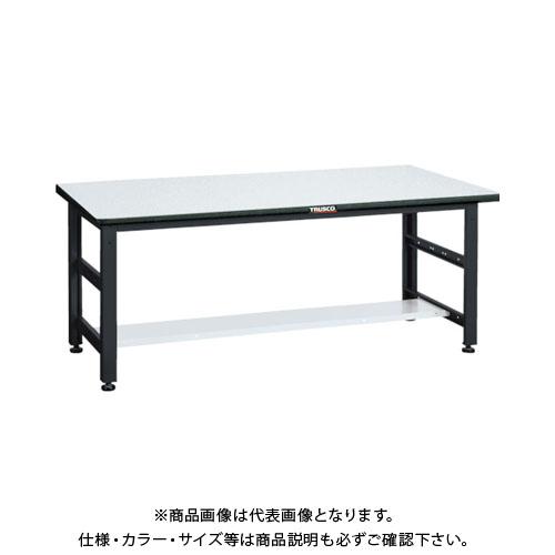 【直送品】 TRUSCO UTR型作業台 1800X900XH740 UTR-1890